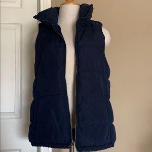Old Navy Jackets & Coats - Navy blue puffy vest
